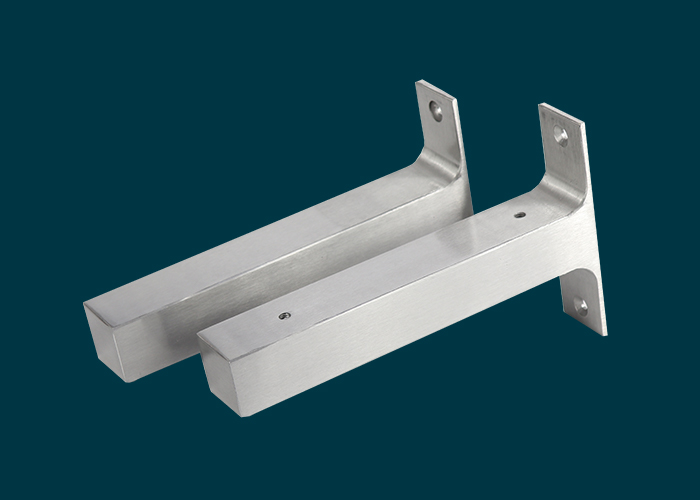 Style Shelf Bracket Left & Right 190mm
