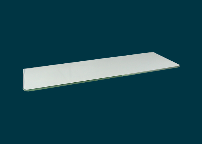 Glass Shelf 600x200x8mm