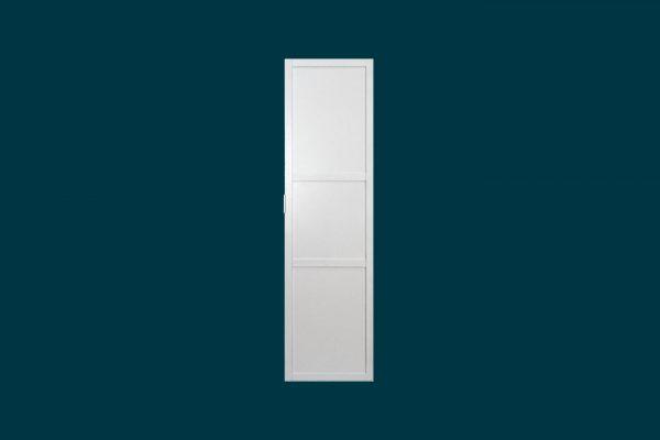 Flexi Storage Wardrobe Hinged Wardrobe Door Classic isolated