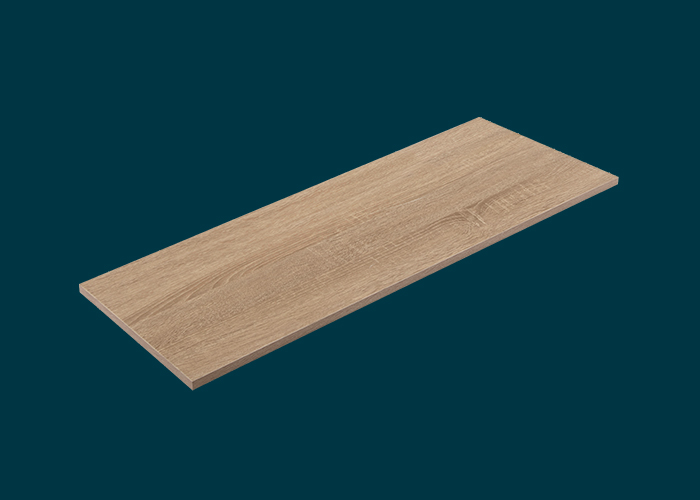 Home Solutions Timber Shelf Oak 900x300x16mm